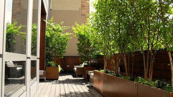 Hoboken Terrace