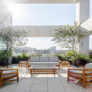 Holland Green Place designed by Stefano Marinaz Landscape Architecture