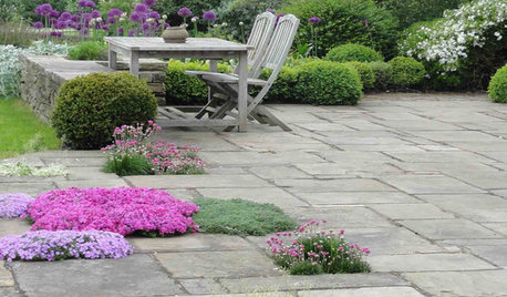 A Beginner's Guide to Natural Stone Patios