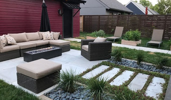 Holy Cross - Indianapolis Patio Project