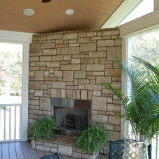 Patio by Midtown Designs