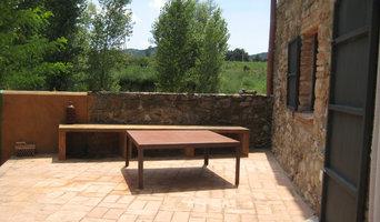 Home Staging Terraza, antes y después