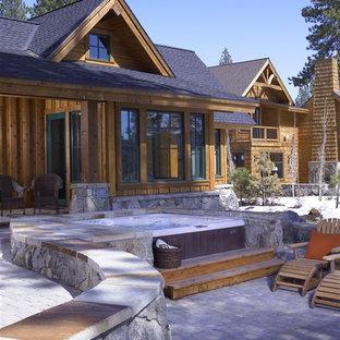 Hot Spring Backyard Ideas