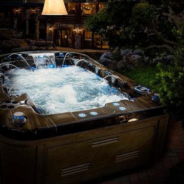 Hot Tubs & Spas