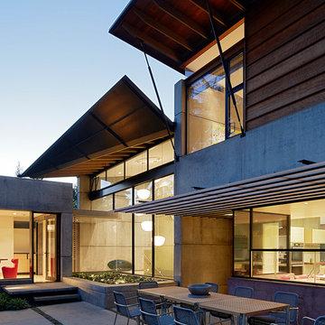 House 7- Los Altos Hills