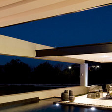 Contemporary Patio by M Square Lifestyle Design