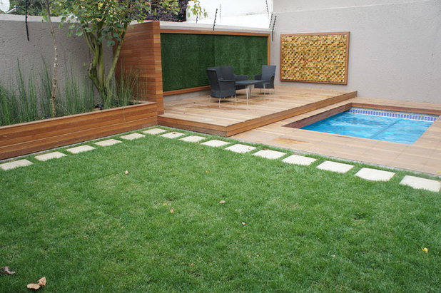 Terrasse Et Patio By Hortcouture With Comment Faire Une Belle Terrasse Pas  Cher