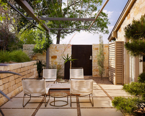 Patio Surfaces Home Design Ideas, Pictures, Remodel and Decor on Patio Surfaces Ideas id=95676