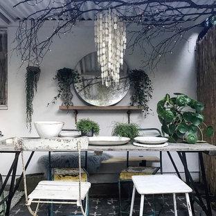 Photos Et Idees Deco De Terrasses Romantiques