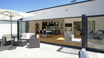 Hove Extension and Renovation