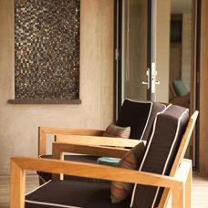 Patio by Michael Fullen Design Group