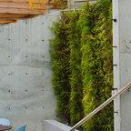 Urban Retreat Industrial Patio Sacramento By