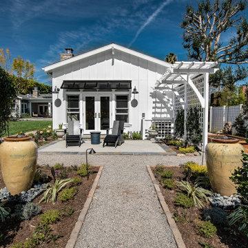 Inspirational Napa Farmhouse