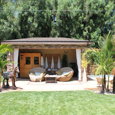 Tropical Patio by SoCal PPS