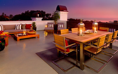 Are These the Best Materials for Patio Furniture?