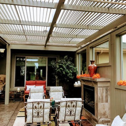 The Patio Cover Deck And Fence Co San Luis Obispo Ca