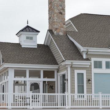 Jersey Shore Custom Homes