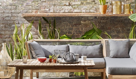 11 Ideas to Help You Create a Cosy Outdoor Living Area