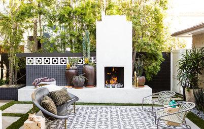 8 Patio Arrangements to Inspire Your Outdoor Room