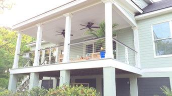 Jones Dream Home