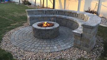 Jorgensen Fire Pit