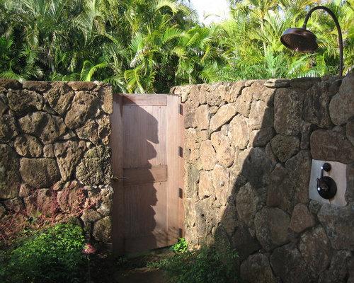 Find idéer til tropisk design, renovering og indretning
