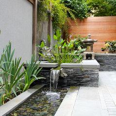 Jhla Jennifer Horn Landscape Architecture Arlington