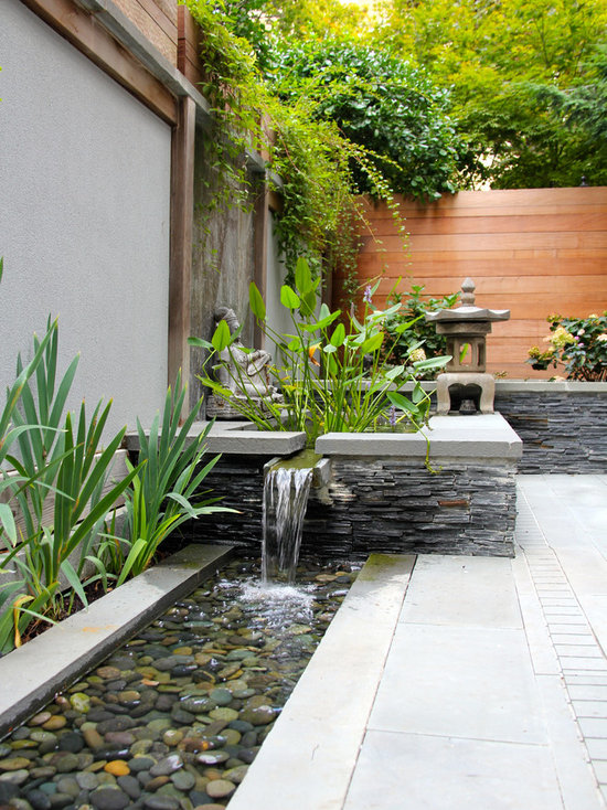 asian patio design ideas, remodels & photos | houzz - Patio Design Pictures