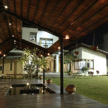kasliwal bungalows