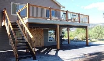 Kelowna Patio and Carport Renovation