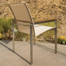 Traditional Outdoor Products by authenTEAK Outdoor Living