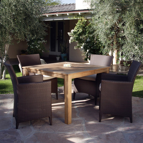 - Kingsley-Bate Outdoor Patio And Garden Furniture