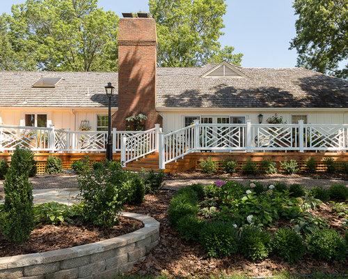 Ideas para patios   Diseños de patios extra grandes en Ciudad de Kansas