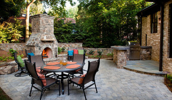 Kitchen and Fireplaces
