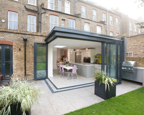 Rear Extension Ideas and Photos | Houzz
