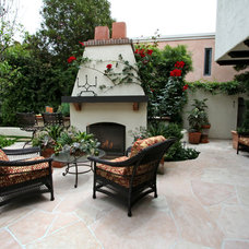Traditional Patio by Steigerwald-Dougherty, Inc.