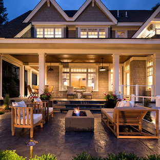 Lake Minnetonka Artisan Home