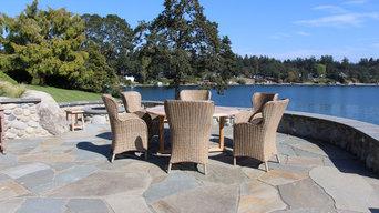 Lakefront Resort-Style Patio, Lakewood Tacoma, WA
