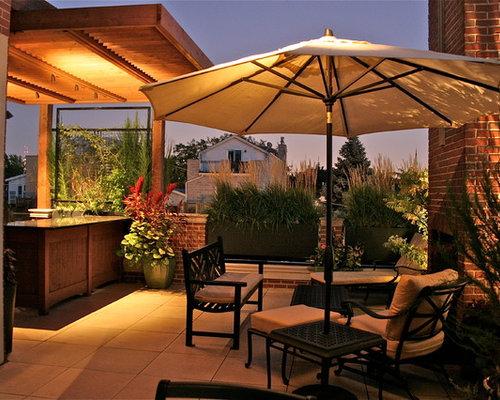 rooftop bar photos