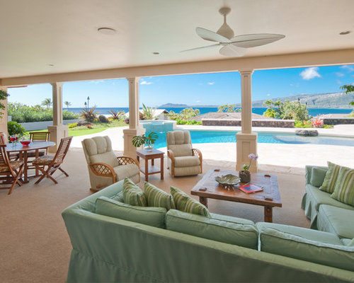 best covered lanai design ideas remodel pictures houzz