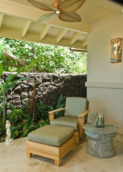 Get wise to size how to furnish an outdoor room small to for Archipelago hawaii luxury home designs
