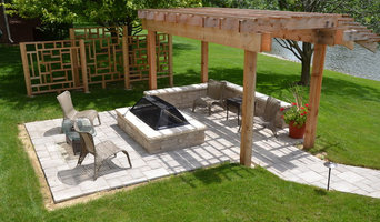 Landscape Carpentry