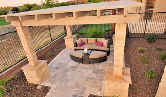 Landscape Construction & Design