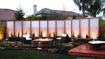 landscape Design: Zen Retreat