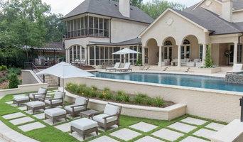 Landscape Remodel & Home Addition