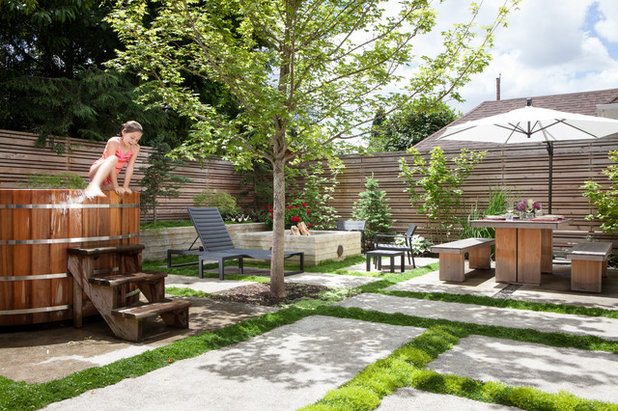 ... Howells Furniture By Get Ideas For A Japanese Style Backyard Garden ...