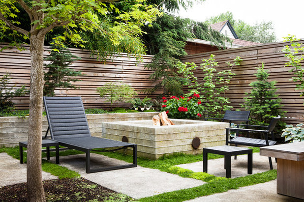 Transitional Patio By Howells Architecture + Design, LLC Part 60