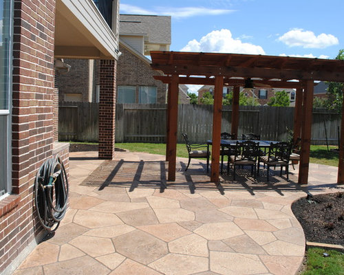 Lavalle Outdoor Patio (Katy, TX)