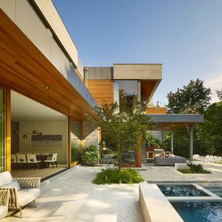 Lawrence Park Ravine House