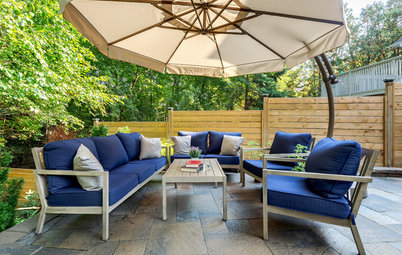 10 Essentials for Outdoor Entertaining